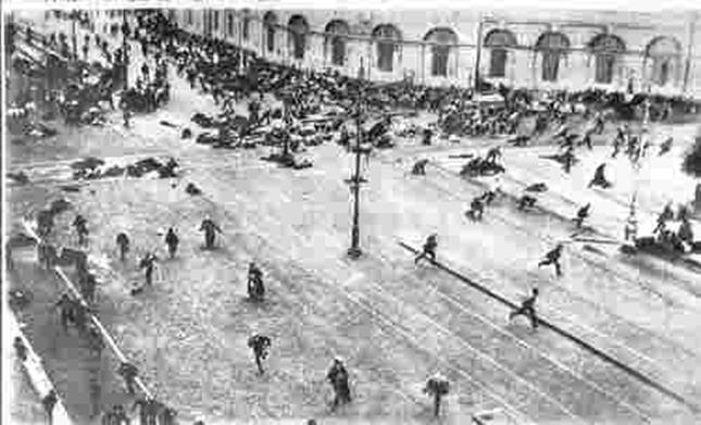 Worth Glance The Russian Revolution 118