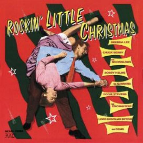 My Advent Calendar of Music – Day #5: A Rockin' Christmas | Koch's Tour