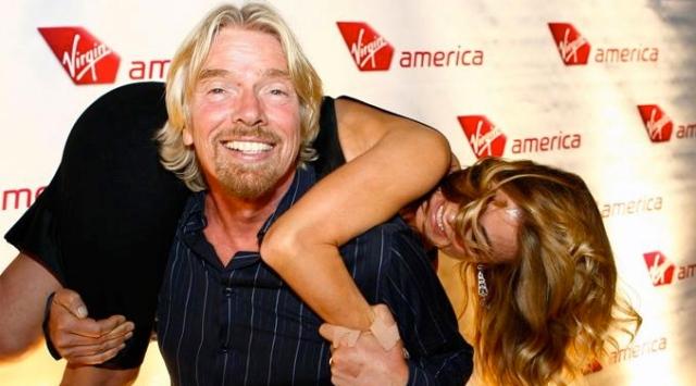 Richard-Branson