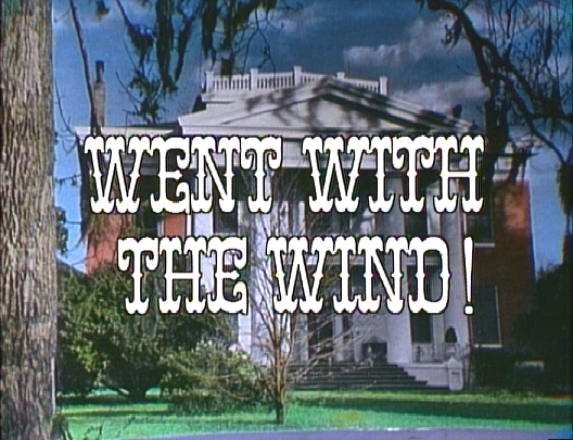 Went with the Wind 2