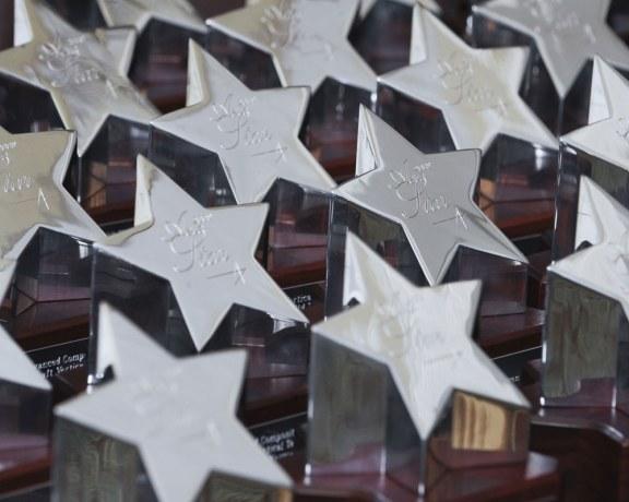 Aero STAR Award