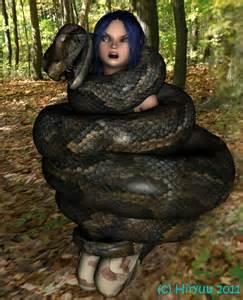 Snake Hunter 6