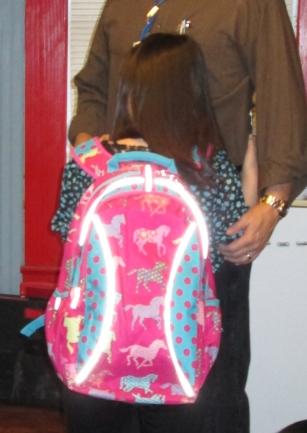Backpack 3