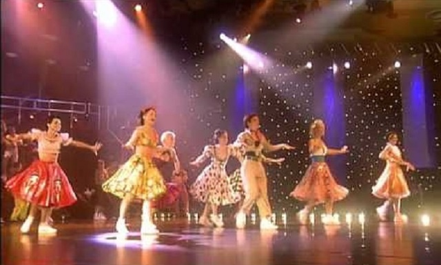 Burn The Floor - 640x384