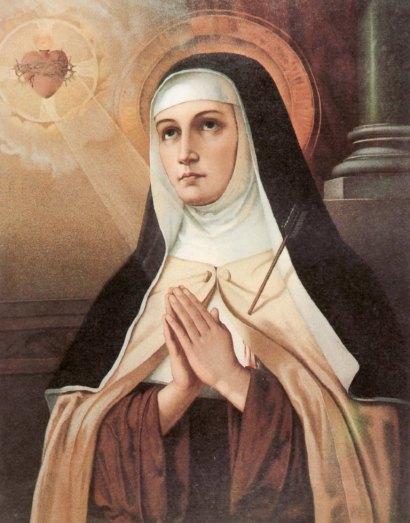 St. Teresa 1