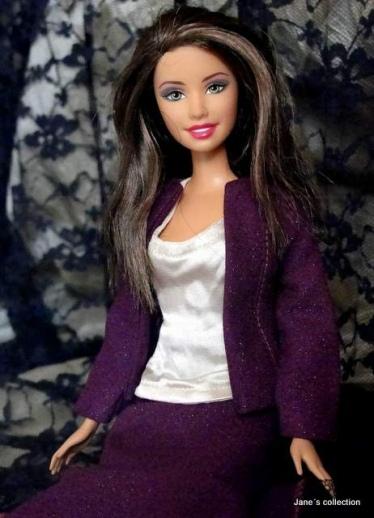 Teresa Barbie 7