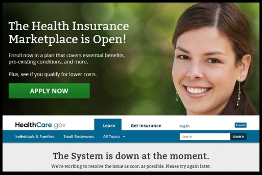 Healthcare.gov 1a
