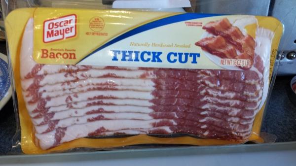 Bacon 2 - 07.04.14