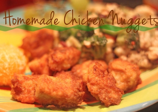 Chicken Nuggets 3