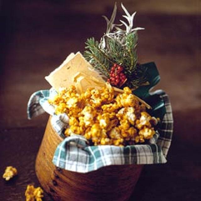 Caramel Corn 9